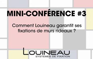 Conférence ETPM
