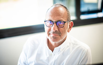 Jean-Francois Robergeau