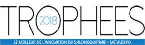 Logo Trophées 2018