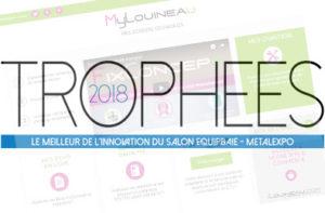 Trophees MyLouineau