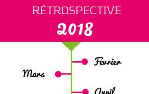 Retrospective 2018