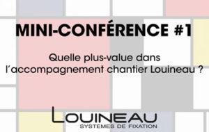 Conférence Chantier