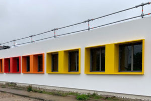 Chantier Ecole Gourandel