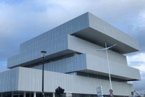 Chantier EMN Le Havre