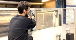 Technicien maintenance