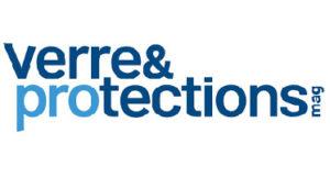 Logo Verre et Protections