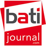 Logo Bati Journal