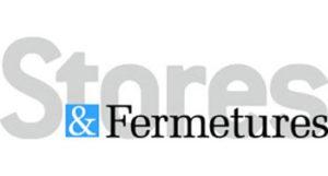 Logo Stores et Fermetures