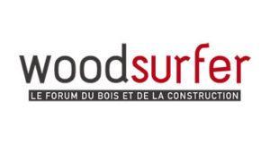 Logo Woodsurfer