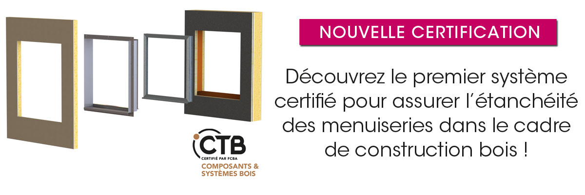 Certification PrecWood 1400