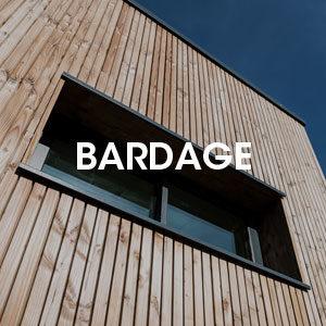 Bardage