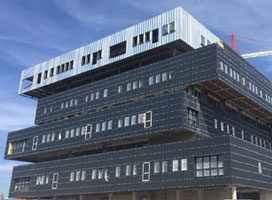 PrecFix chantier Le Havre