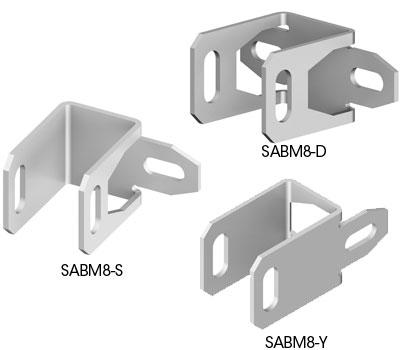 Sabot Faible surface d'appui